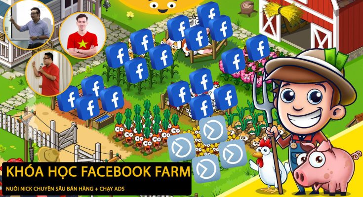 Facebook Farm